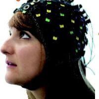 Se il corpo è una gabbia un casco a elettrodi può leggere i pensieri