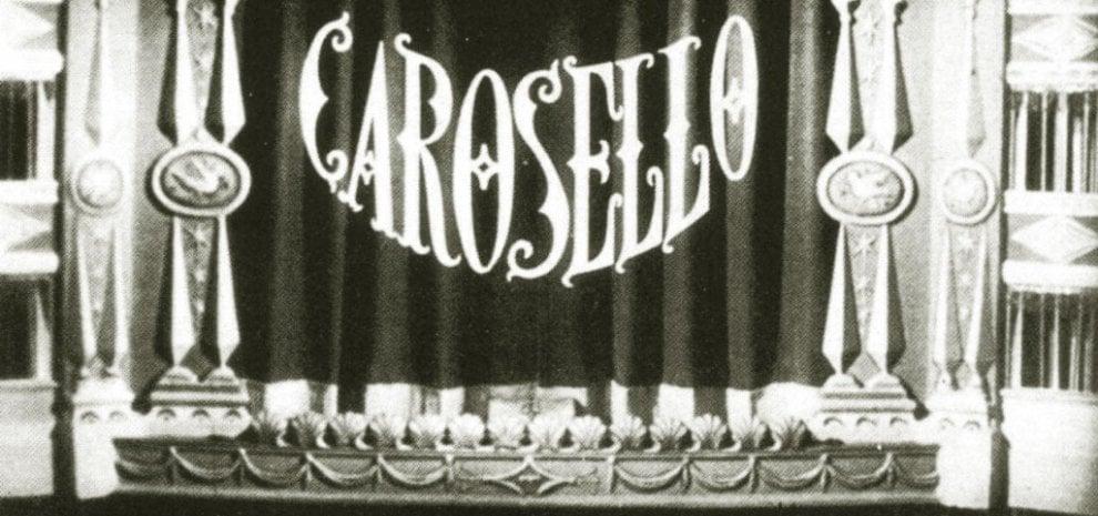 Carosello, formidabili quegli anni: in 20 dvd il programma-simbolo della nostra storia