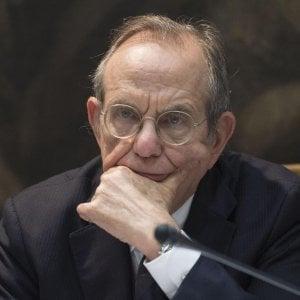 """Conti pubblici, il governo all'Ue: """"Misure di bilancio rispettano il Patto di stabilità"""""""