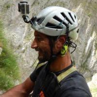 Maltempo Abruzzo, muore d'infarto speleologo che aveva coordinato i soccorsi