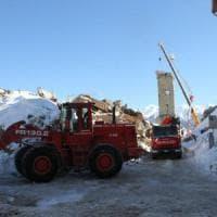 Terremoto, cdm approva decreto: esenzioni fiscali, sostegno economico ad aziende e fasce deboli