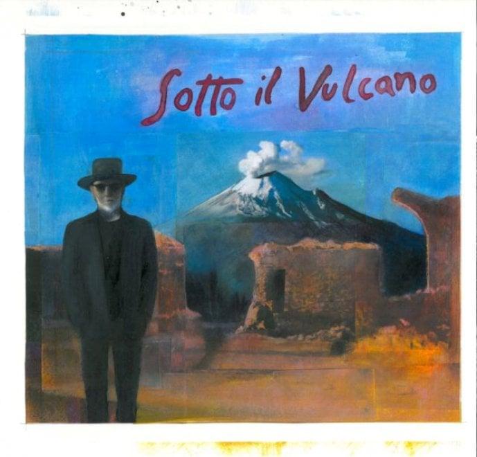 Francesco De Gregori, 'Sotto il vulcano', due volte live