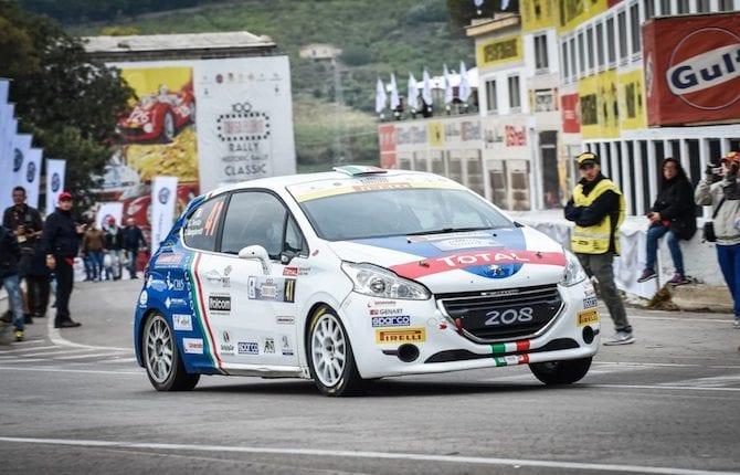 Incentivare il talento dei giovani piloti: torna Peugeot Competition