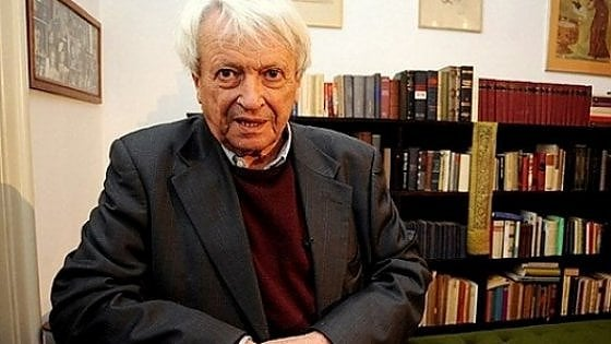 """Addio a Predrag Matvejevic, è morto a Zagabria l'autore di """"Breviario Mediterraneo"""""""