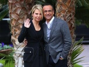 """Sanremo, Maria De Filippi al Festival di Conti: """"Mi fido di Carlo, per questo ho accettato"""""""