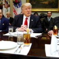 Trump toglie le prime sanzioni alla Russia: