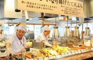 Stanchi del solito sushi? E' il momento della cucina giapponese di trattoria
