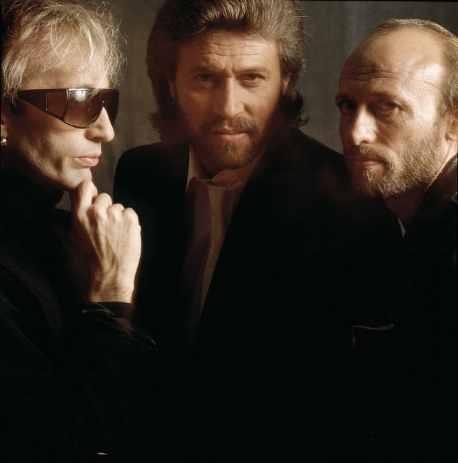 I Bee Gees e 'La febbre del sabato sera', una leggenda lunga quarant'anni