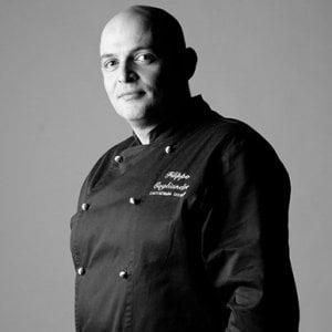 """Filippo Cogliandro: """"Con la mia cucina racconto il coraggio e il dolore della mia terra"""""""