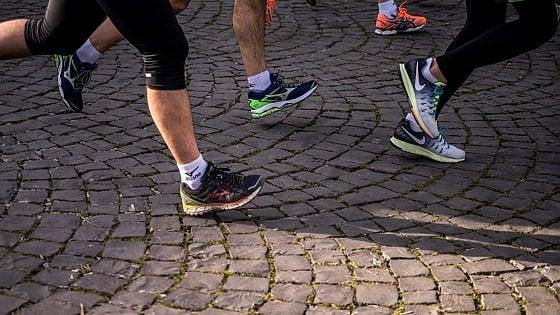 """""""Chilometri sì chilometri no"""",  il dilemma del maratoneta"""