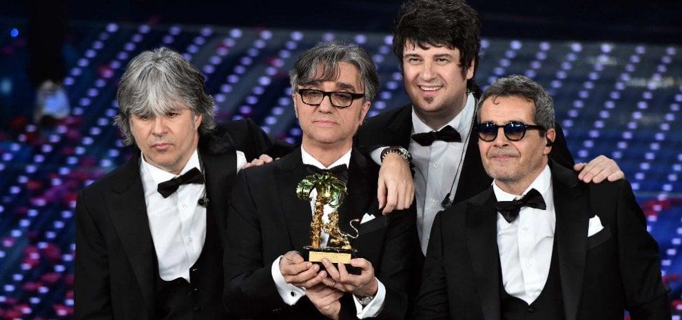 Sanremo 2016, la cronaca della 66ma edizione