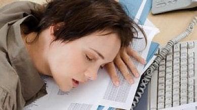 Il sonno serve per cancellare ricordi inutili