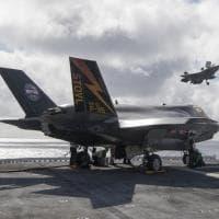 Al suq dell'aeronautica: Trump si lamenta che l'F35 costa troppo. E la Lockheed gli fa lo sconto