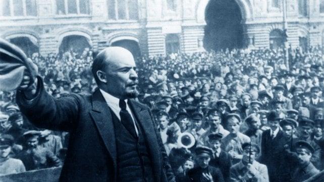 Cronache di una rivoluzione