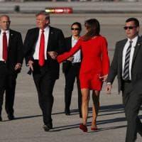Usa, Trump e famiglia: più di tre milioni di dollari a carico dei contribuenti
