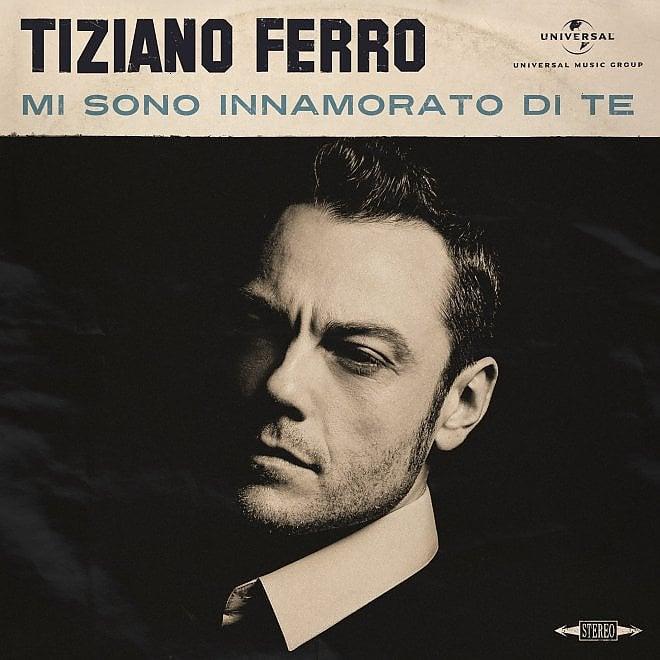 A Sanremo Tiziano Ferro: omaggio a Tenco e duetto con Consoli
