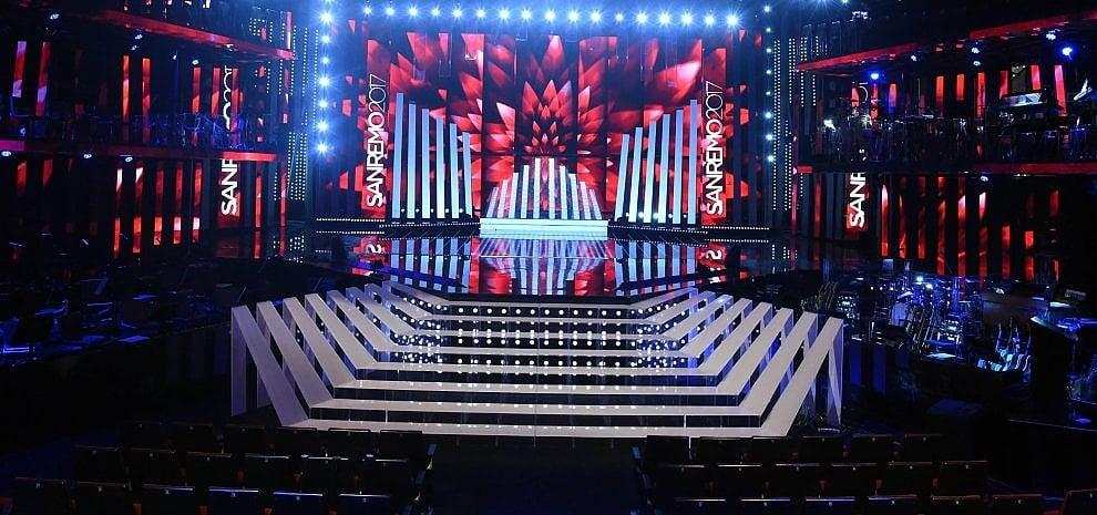 Sanremo, le Nuove proposte del 2017
