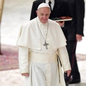 """Papa Francesco: """"Evasione e elusione fiscale negano solidarietà sociale"""""""