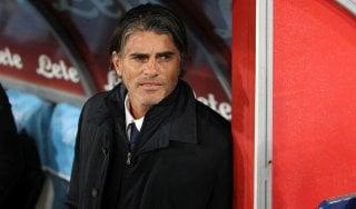 Palermo, Lopez ci crede: ''Salvezza possibile, non siamo inferiori all'Empoli''