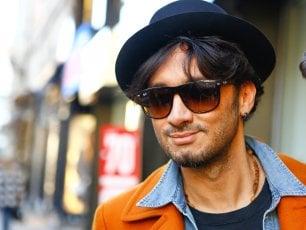 A Fabrizio Moro la menzione 'Premio Lunezia per Sanremo' per il miglior testo