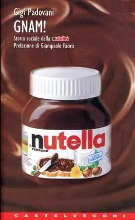World Nutella Day, i libri per conoscere la famosa crema spalmabile
