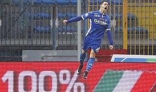 Le pagelle di Empoli-Torino: El Kaddouri, debutto ok. Iago si iscrive al club dei rigori sbagliati