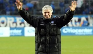 """Atalanta, Gasperini: """"Vittoria che dà valore al nostro campionato"""""""