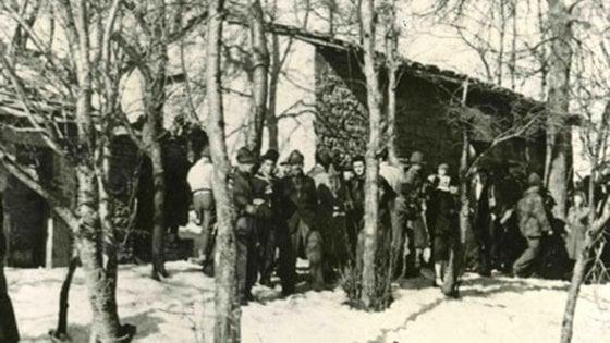 Resistenza, la ferita dell'eccidio di Porzus si rimargina 72 anni dopo
