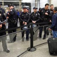 Decreto Trump, italiana bloccata per ore alla frontiera degli Usa: