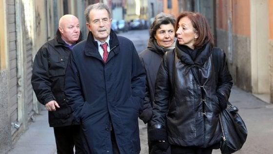 """Prodi: """"Trump e Le Pen sono una minaccia. L'Europa a doppia velocità può dare finalmente la risposta"""""""