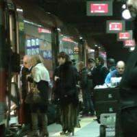 Pendolari, Trenitalia: