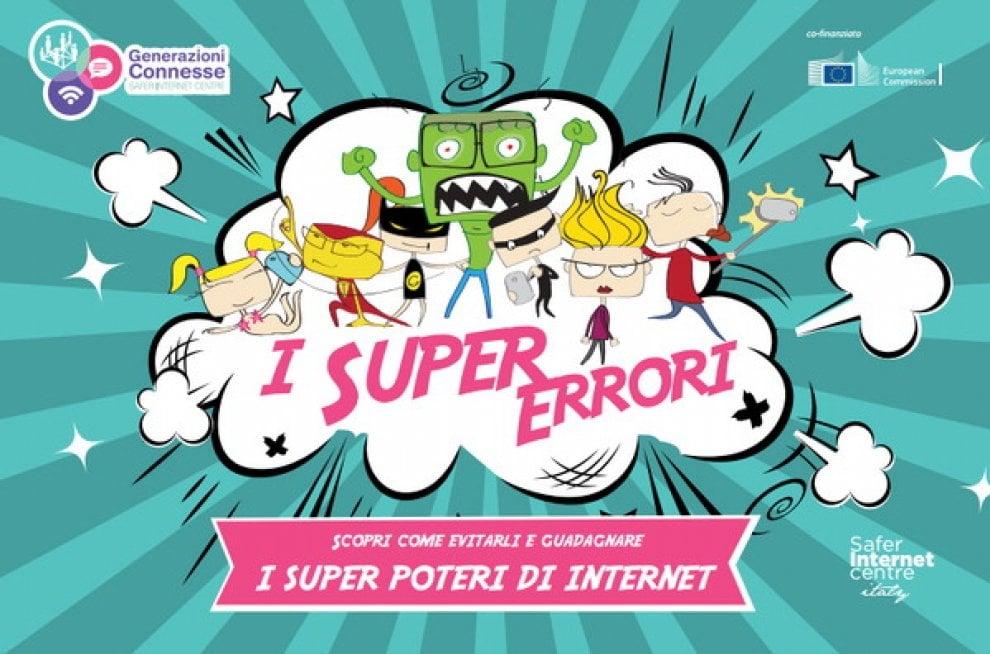 Safer Internet Day, il vademecum: Super-errori da non fare