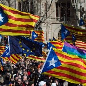 Catalogna, Artur Mas alla sbarra per il referendum sull'indipendenza