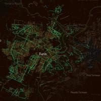 Treepedia, l'atlante degli alberi nelle città del mondo