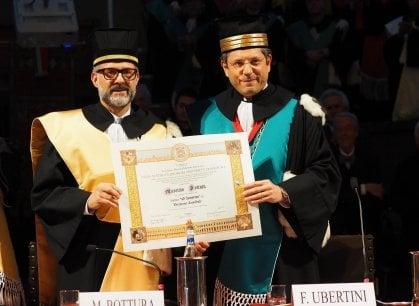 Massimo Bottura, la gavetta, il sogno, la laurea: