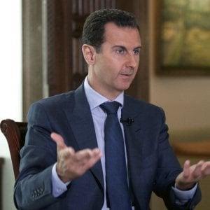 """Siria, denuncia di Amnesty: """"In 5 anni 13mila impiccagioni segrete in prigione"""""""