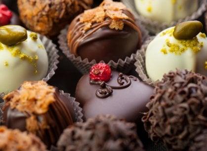 Cioccolato in festa: a Milano si celebra il re della dolcezza