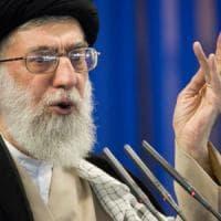 Usa-Iran, Khamenei: