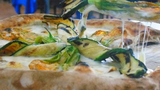 Pizza napoletana a Bologna? Sì, soprattutto se Verace