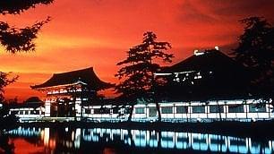 Kyoto e Nara tra mito e zen-  ft