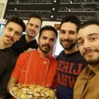 Pizza a Londra: da Ischia con un biglietto di sola andata, la storia di Giacomo Guido