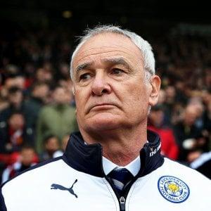"""Inghilterra, il Leicester resta con Ranieri: """"Fiducia incondizionata"""""""