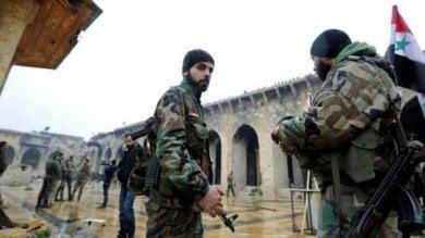Siria, la campagna segreta di impiccagioni nella prigione di Saydnaya