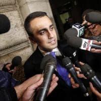 Attacco alla stampa: Di Maio contro i cronisti del caso nomine, ma su Marra e polizze non dà risposte
