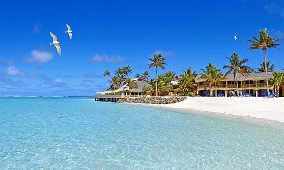 Isole Cook. Il paradiso in capo al mondo