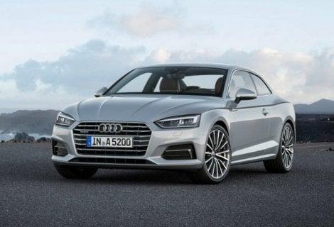Nuova Audi A5, il futuro è adesso
