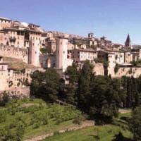Olio e chef: il matrimonio si celebra nel cuore dell'Umbria