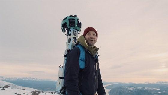 Dal Trono di Spade alla Groenlandia, Nikolaj Coster-Waldau: ''I ghiacci scompaiono''