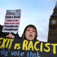 Brexit, arriva il via libera della Camera dei Comuni