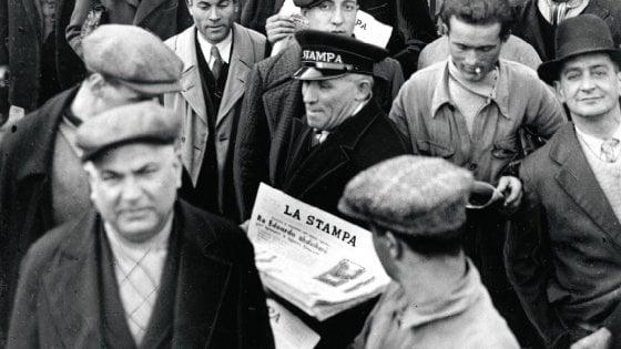 La Stampa: 150 anni del giornale-città diventato un mondo